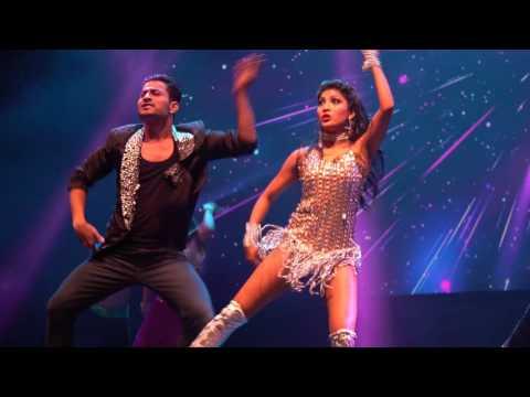 Taj Express The Bollywood Musical