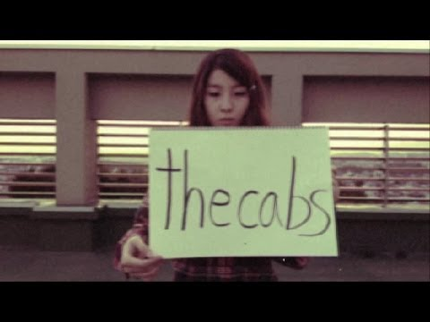 the cabs / anschluss【Official Music Video】