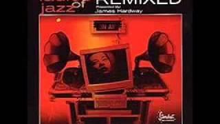 Lena Horne - Coax me a Little Bit(James Hardway Mix)