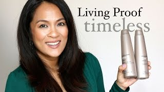 Living Proof Timeless for Happy, Healthy Hair