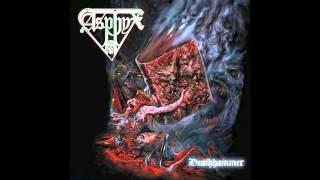 Asphyx - Into the timewastes