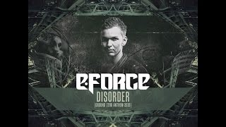 E-Force - Disorder (OFFICIAL HARDSTYLE ANTHEM GROUND ZERO 2015)