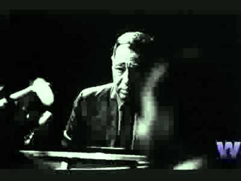 Duke ellington-Harlem nocturne