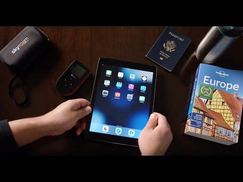 Skyroam Wifi Wherever You Travel Youtube