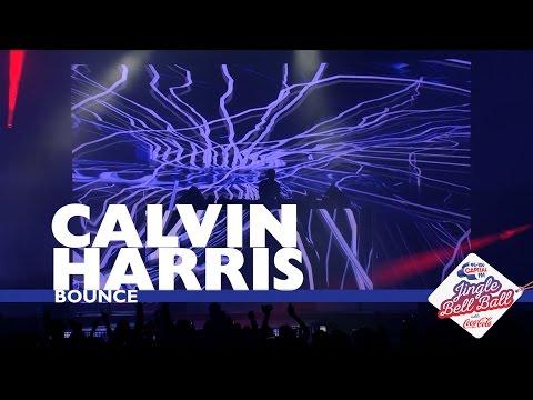 Calvin Harris - 'Bounce