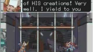 Megaman ZX advent: Atlas