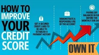 CHAPTER 7  BANKRUPTCY TO 700 Plus Credit Score in less than 1 YEAR! (2018)