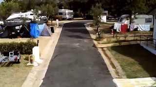 Camping Municipal de Alcácer do Sal