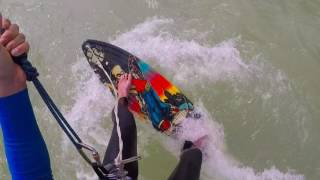 RIVER SURFING June 2017