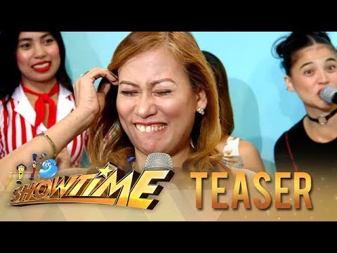 It's Showtime May 22, 2019 Teaser