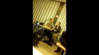 Bradford Student SNAPS!! on RACIST teacher