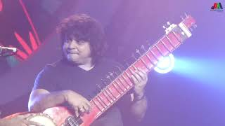 Niladri Kumar | Harman Live Arena 2019 [Full Performance]