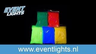 Korrels Fluo UV - 200g