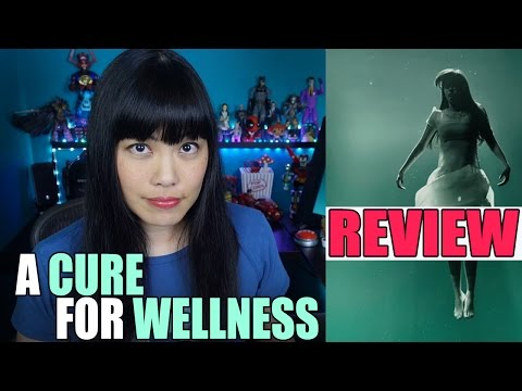 A Cure For Wellness | Movie Review