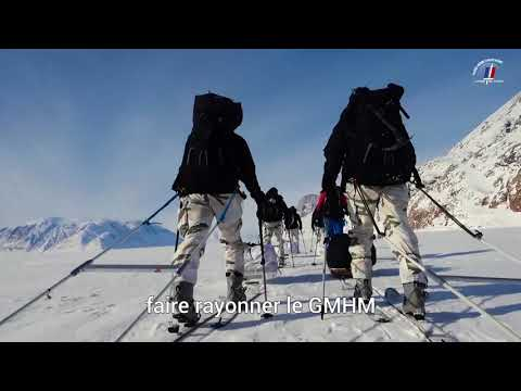 [Web-série troupes de montagne] épisode 6