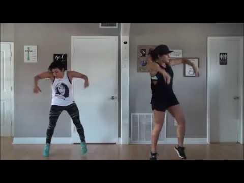 I'm Different - 2 Chainz - Hip-Hop Dance Fitness