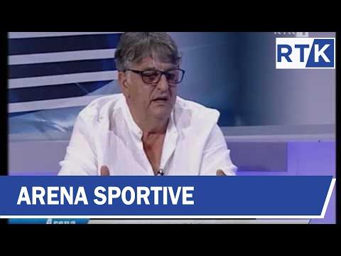 ARENA SPORTIVE  - (23.07.2017)