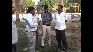 Larsen & Toubro, Construction, Water IC, Kolkata, Fruit Tree Planting CSR activity