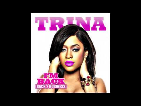 Trina ft. Privaledge - Thinking Of You (Extended Version)