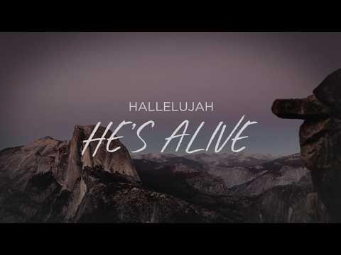Corey Voss - Praise The King (Official Lyric Video)