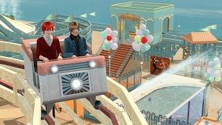 [Livestream] The Sims 3 Roaring Heights #2 หนุ่มน้อยหน้าใสกับนายอาทิตย์