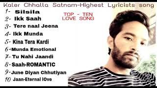 TOP - TEN SONG:KALER CHHALLA SATNAM_-KALER LOVE ROMANTIC SONG- djpunjab.net(WAPMIGHT.NET)