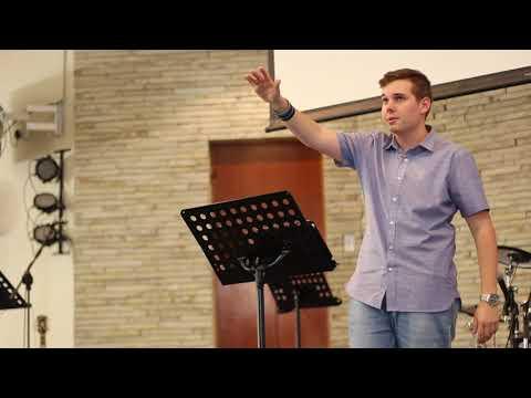 God's Great Plans - Exodus