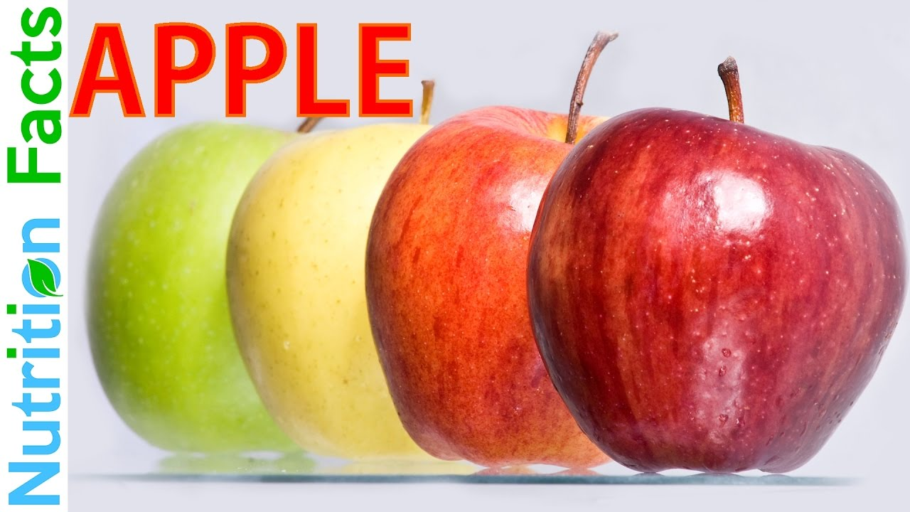 7 Surprising Benefits of Apples