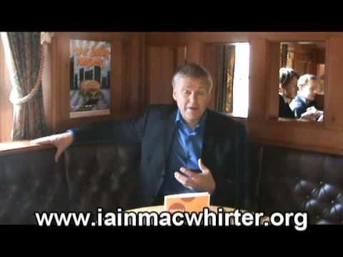 Iain Macwhirter for Rector