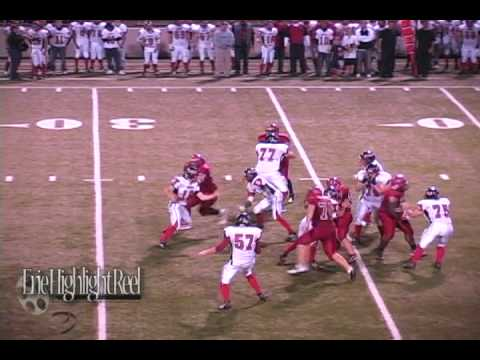 2009 High School Football  Strong Vincent  Franklin