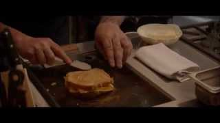 Grilled Cheese Scene - Chef 2014
