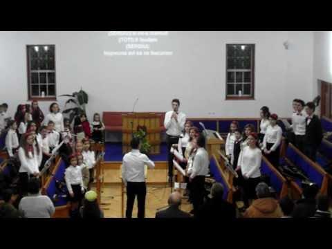 Colinda Penticostala Comuna Parta