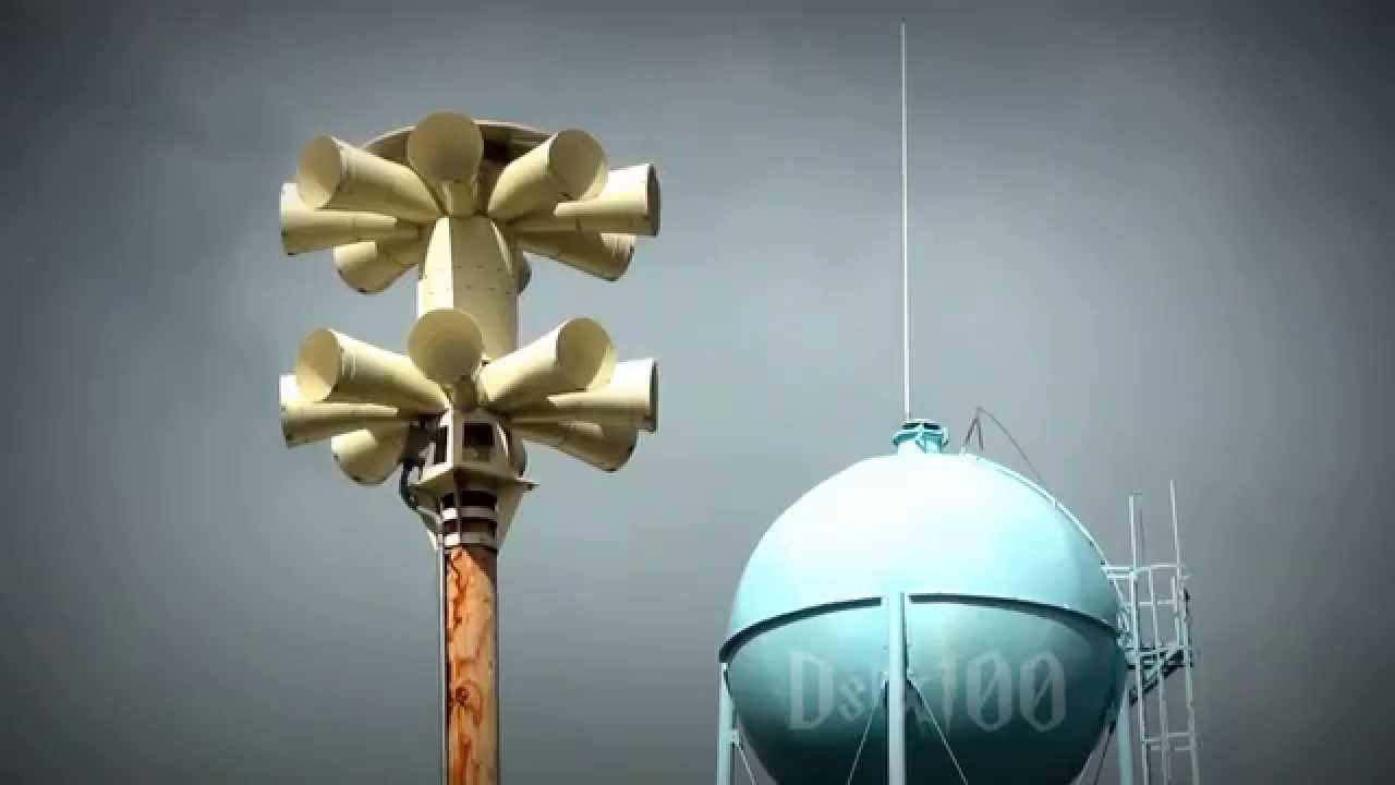 Indiana pike county stendal - Sentry 16v1t B Attack Stendal In Pike Co Tornado Siren Test Hd