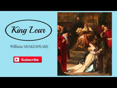 the ignorance of king lear in william shakespeares play Transcript of king lear // william shakespeare ignorance throughout the play  shakespeare's king lear.