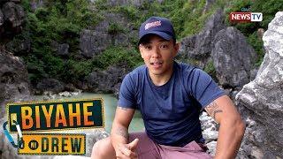 Biyahe ni Drew: Exploring Sicogon Island! (Full episode)