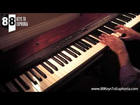 Meri Mehbooba (Pardes) Piano Cover feat. Aakash...