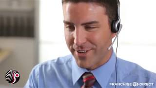 The Security 101 Franchise Opportunity Video