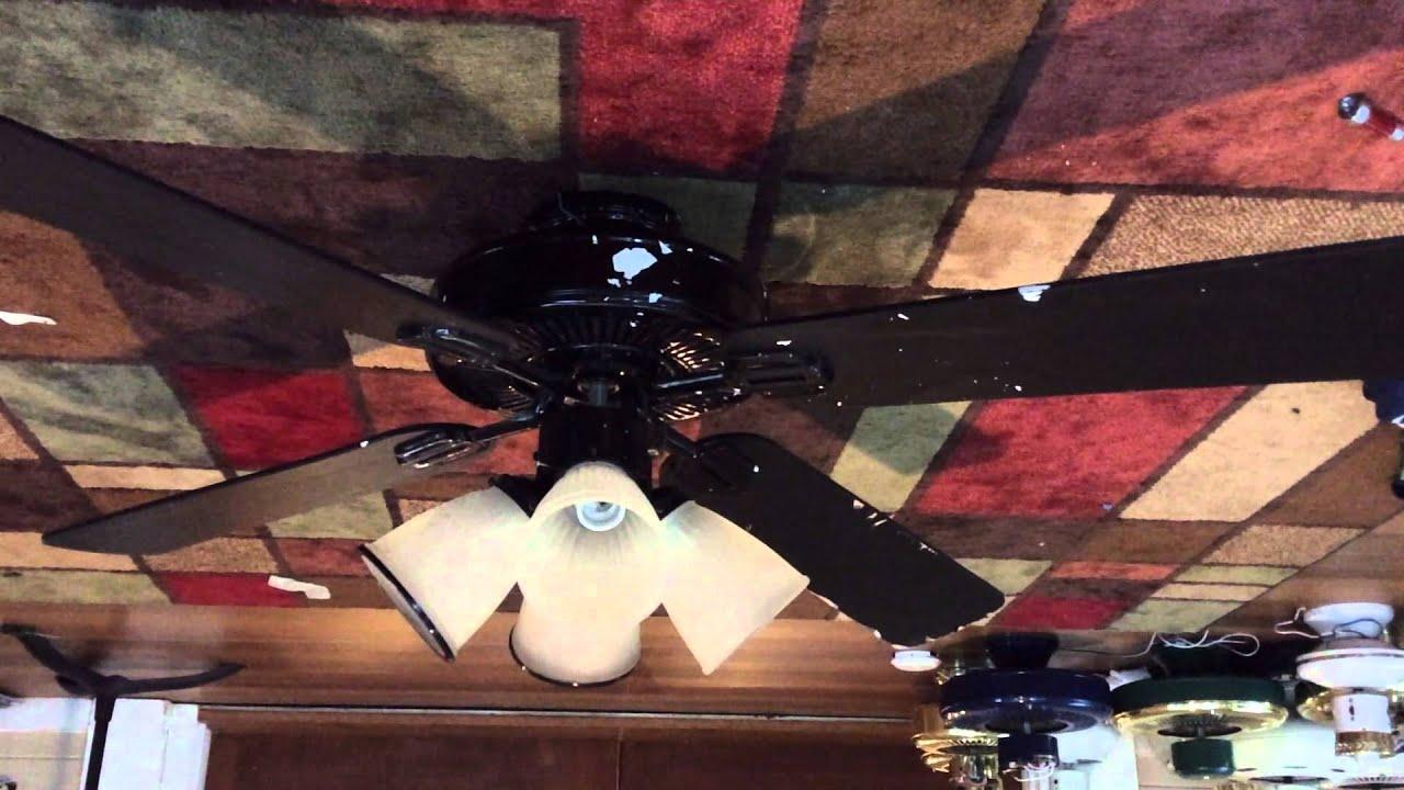 52 Unknown Westinghouse Builder Ceiling Fan