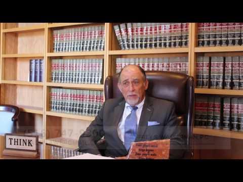 Video #1 Construction Accident Lawyer Roosevelt : BY Jeffrey S. Wasserman, P.C.