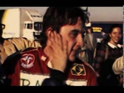 Trailer do filme Senna