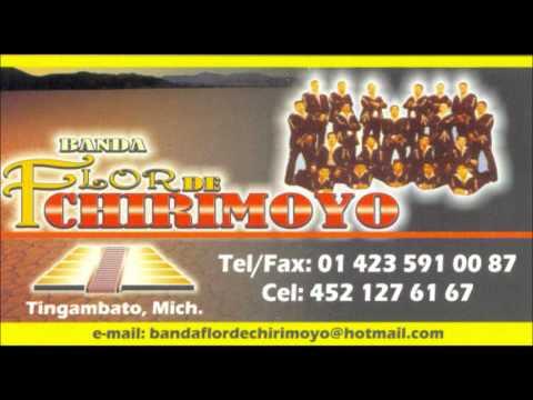 Banda Flor De Chirimoyo Popurri ( Lo lindo de ti,amor limosnero,Aun Que Te Enamores)