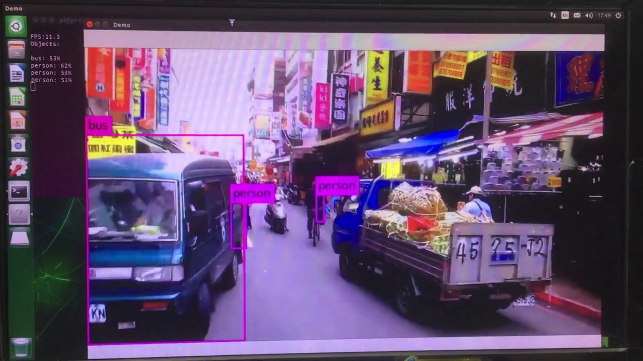 NVida Jetson Nano 初體驗(一)安裝與測試– CH Tseng