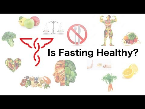 Is Fasting Healthy? - Episode 3