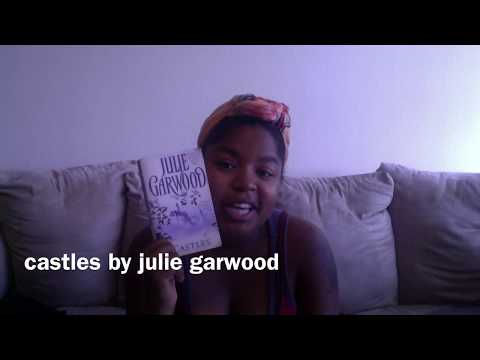 Book Review: Castles by Julie Garwood