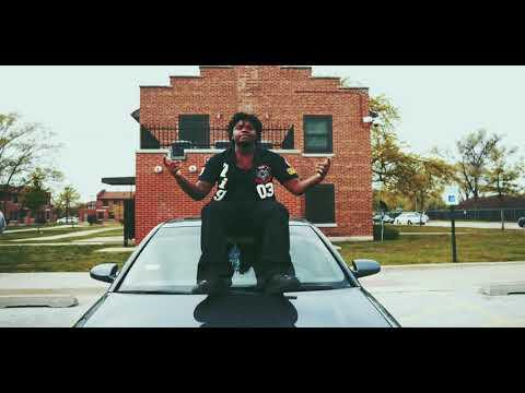 (Chicago Blind Rapper) Skully TV ft. SMD Bando  - Rockin Wit Bando | Shot by | @IAMLORDRIO