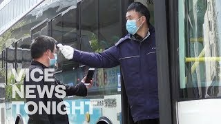 Life in Wuhan After Lockdown Is Still Restricted