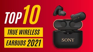 Top 10 Best TWS Earbuds 2021 ⚡⚡⚡ Best Truly Wireless Earbuds in India 2021 - #1BillionGadgets