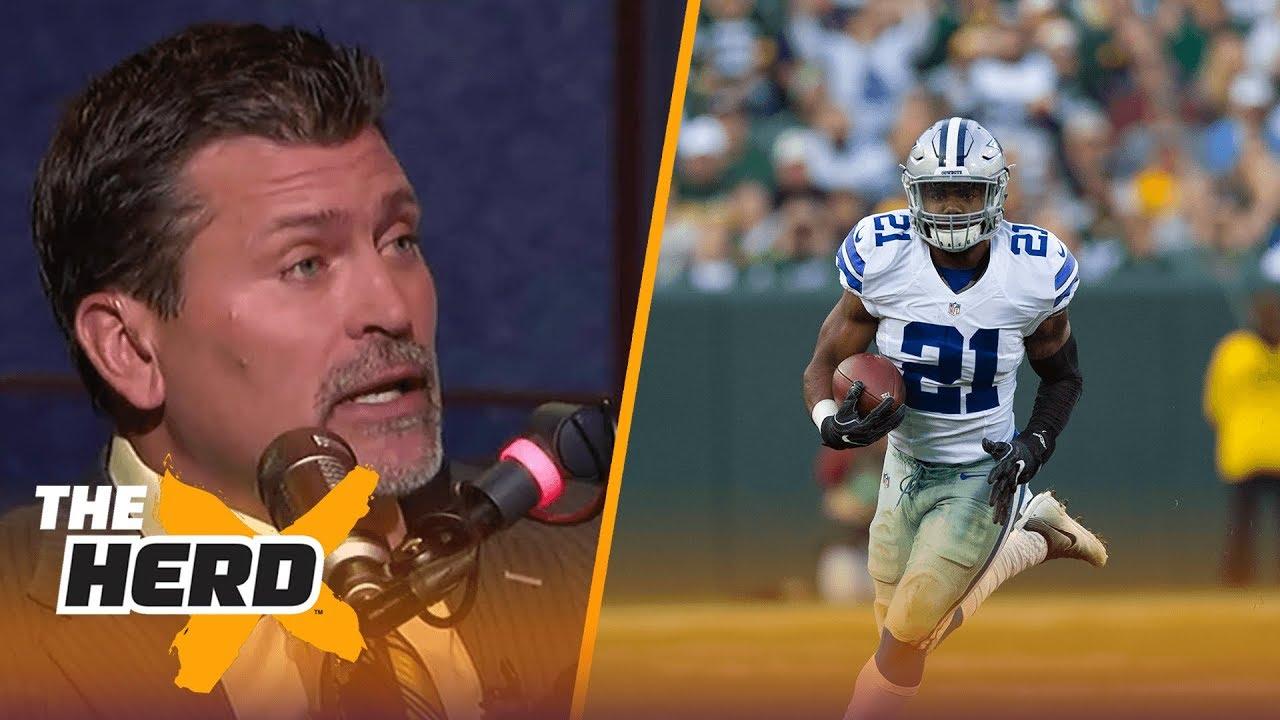 Ezekiel Elliott suspension: An inside look at the NFL's investigation and ...