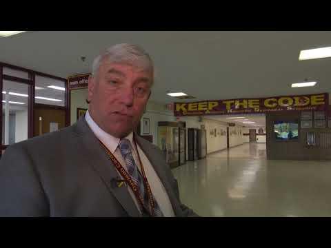 Brown's Blog: School Security Upgrades