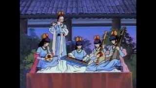 Romance of the Three Kingdoms Episode 14